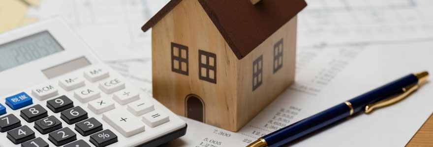 Vendeur le prix logement