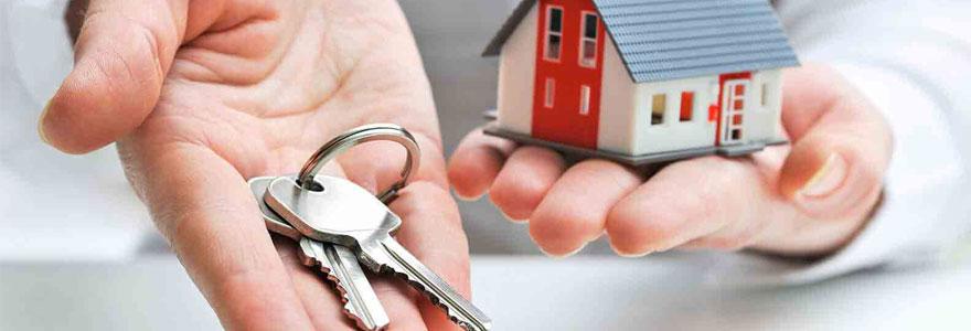 immobilier hypothécaire