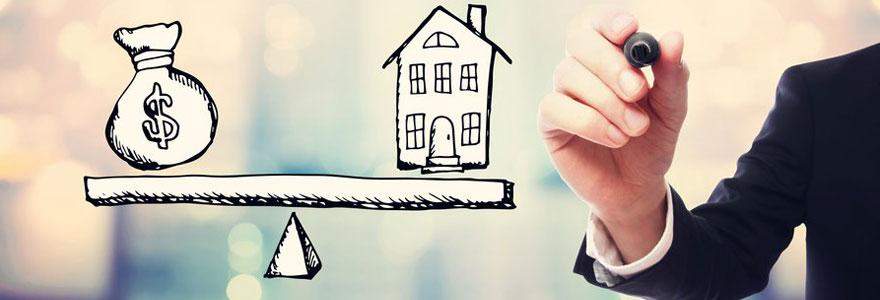 Comment simuler le meilleur taux de prêt à Mantes la jolie